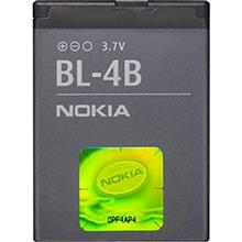 Nokia Li-Ion BL-4B Battery